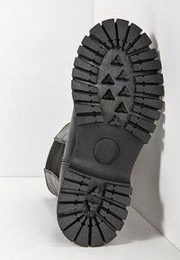 Inuovo - Boots - blackblk - 5