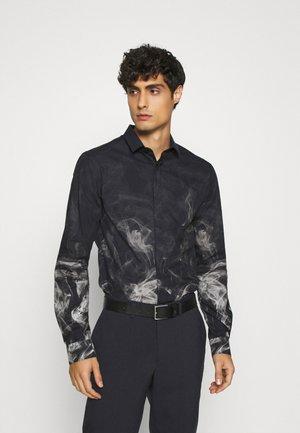 BRONSON  - Shirt - black