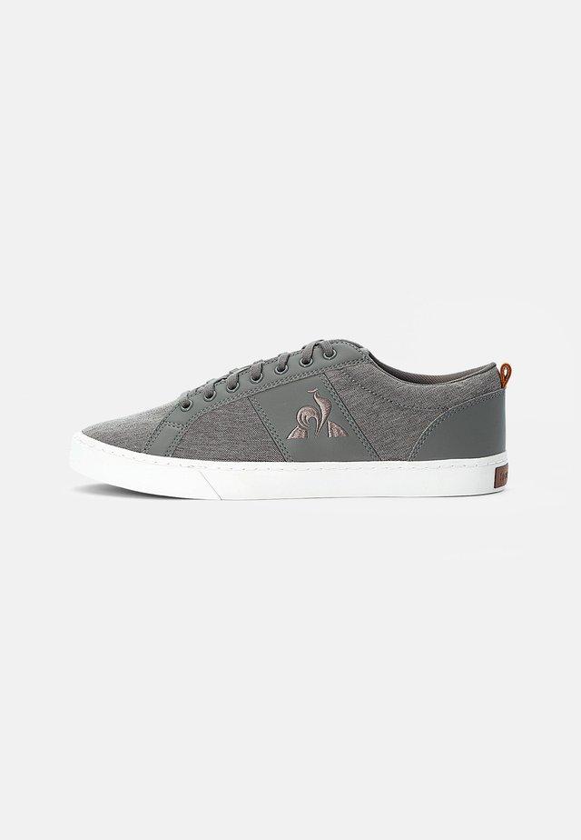 VERDON CLASSIC - Sneakers - grey
