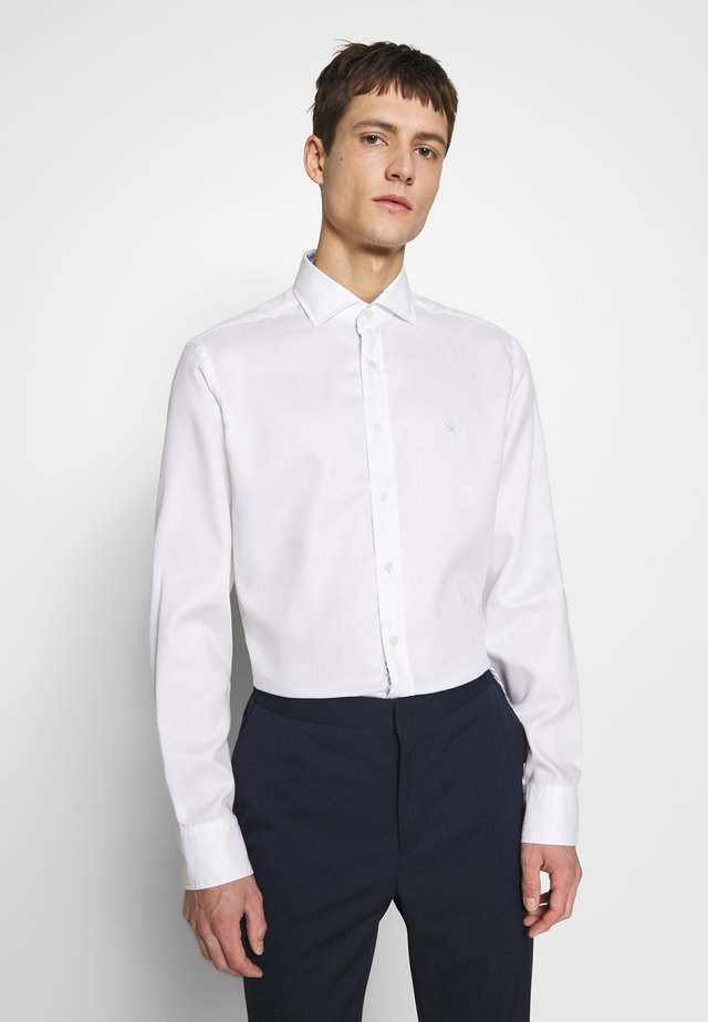 ROYAL OXCONTRAST - Camisa - white