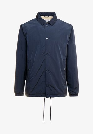 BOB COACH JACKET - Light jacket - dark blue