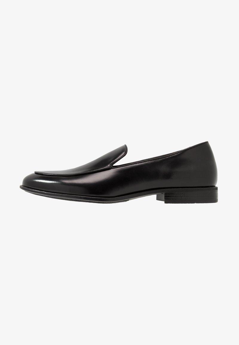 Pier One - Slip-ins - black