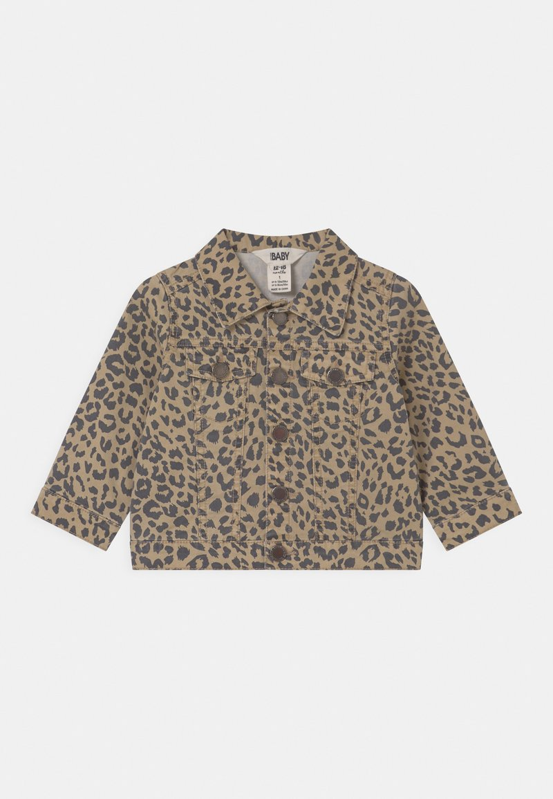 Cotton On - ELLEN - Light jacket - semolina