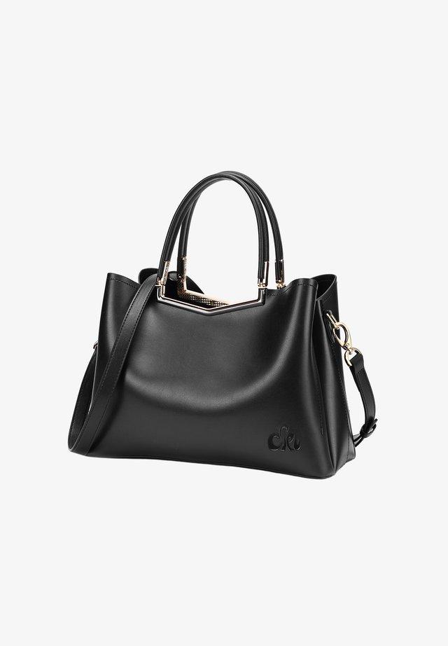 ESME - Handtasche - schwarz