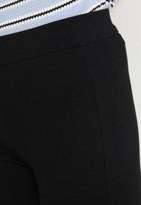 Vero Moda - VMKAMMA - Trousers - black - 4