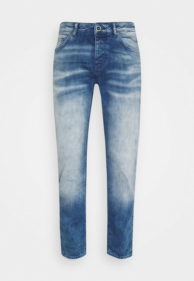 RODOS - Slim fit jeans - bleached used