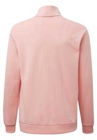 adidas Originals - TRACK TOP - Hoodie met rits - glory pink - 1