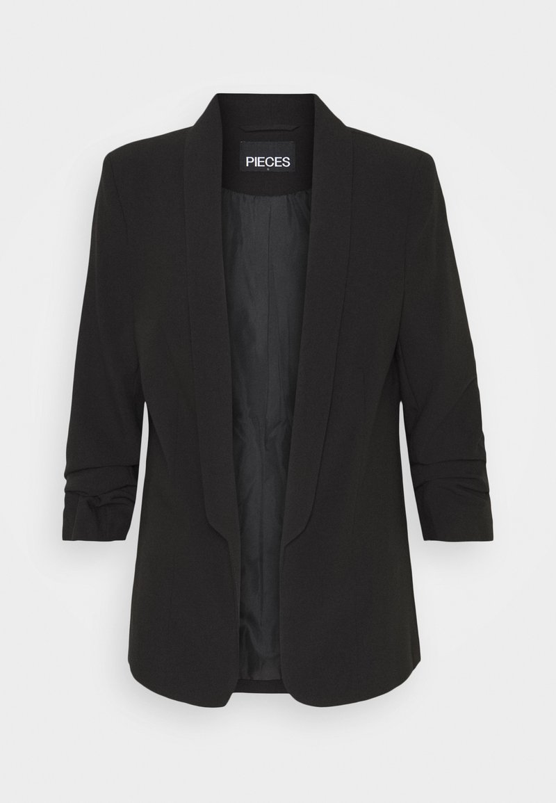 Pieces Petite - PCBOSS  - Blazer - black