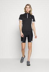 Dare 2B - EXPOUND - T-shirt med print - black - 1