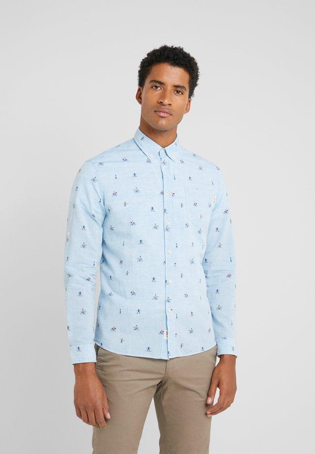 SURFER - Camisa - blue