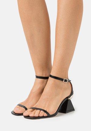 AVELYN - Sandals - black