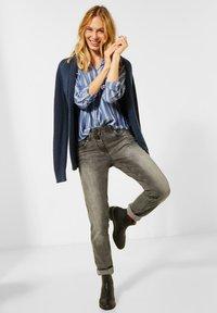 Cecil - Button-down blouse - blau - 1