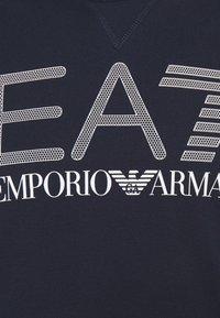 EA7 Emporio Armani - Sweater - dark blue/white - 6