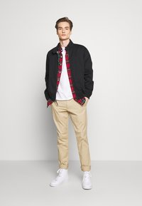 Polo Ralph Lauren - CITY - Bomber Jacket - black - 1