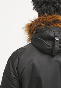 Alpha Industries - Winter coat - black - 5