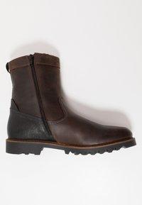 Bullboxer - Winter boots - dark brown - 1