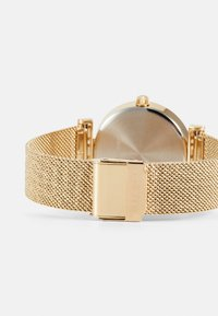 Versace Watches - GRECA MOTIV - Watch - gold-coloured - 1