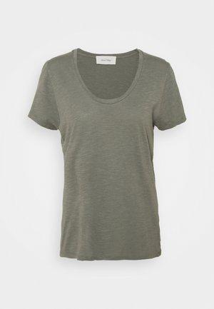 JACKSONVILLE - T-Shirt basic - silex vintage