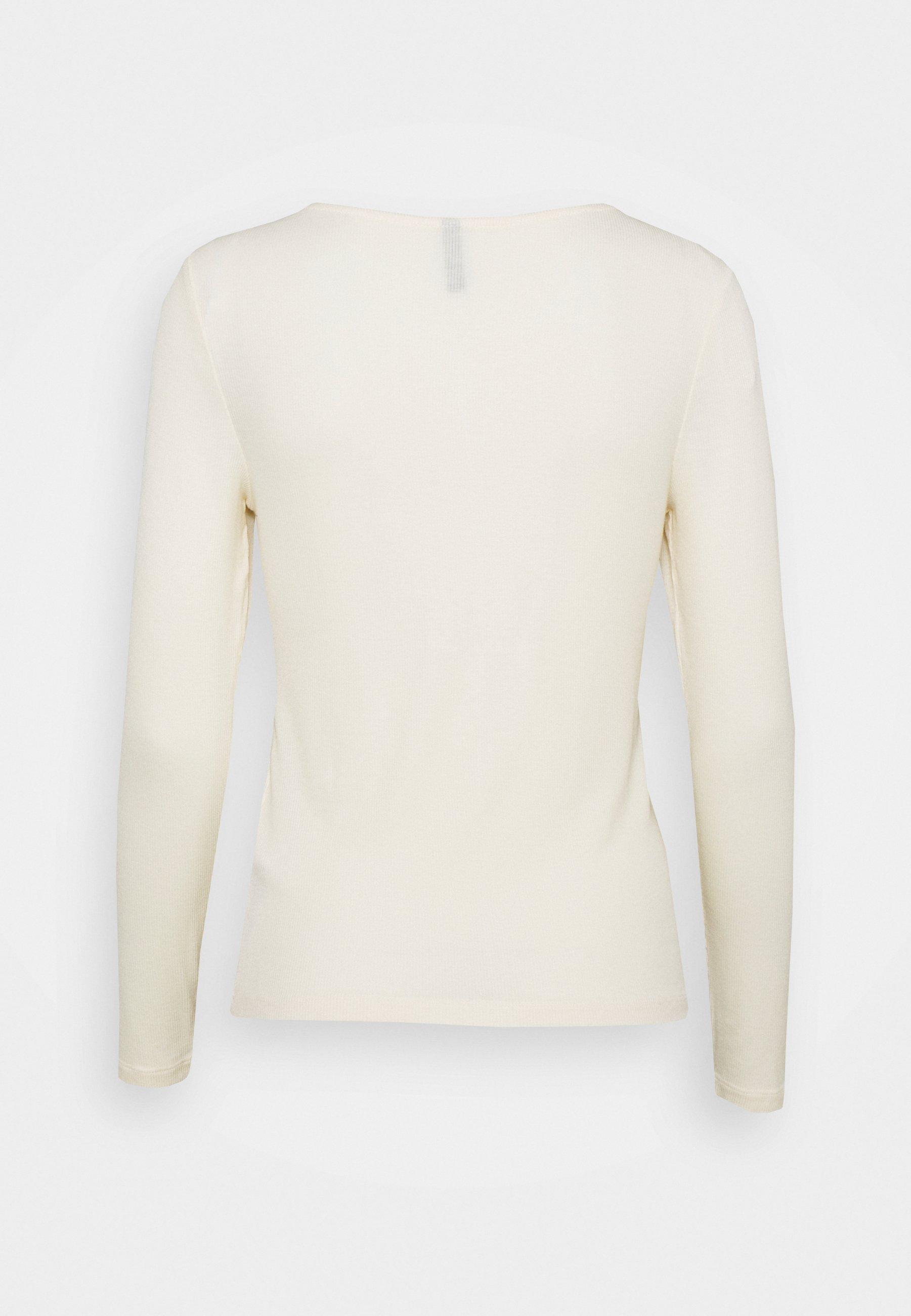 Donna PCLIVA LOUNGE - Maglietta a manica lunga