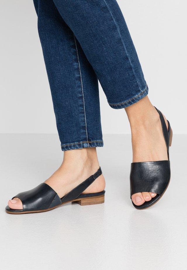 Sandales - blu