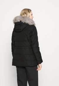Tommy Hilfiger - PADDED - Winter jacket - black - 2