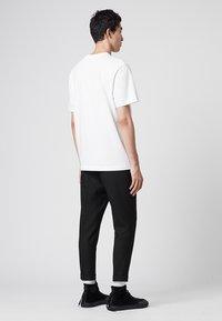 AllSaints - MUSICA - Basic T-shirt - off-white - 2
