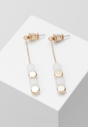 ELLEN - Boucles d'oreilles - rose gold-coloured