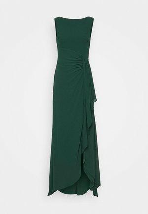 CAMBER MAXI - Occasion wear - dark green