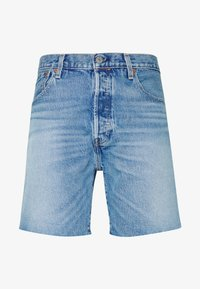 Levi's® - 501 93 SHORTS - Denim shorts -  blue denim - 4