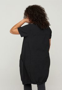 Zizzi - Day dress - black - 2