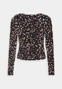 Guess - Long sleeved top - candy - 1