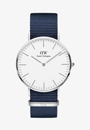 CLASSIC 40 BAYSWATER  - Watch - blue