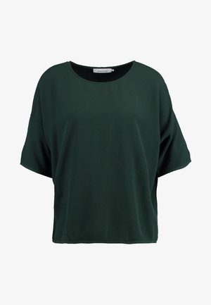 MAINS TEE  - Blouse - darkest spruce