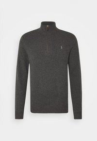 Polo Ralph Lauren - Jumper - dark charcoal hea - 4