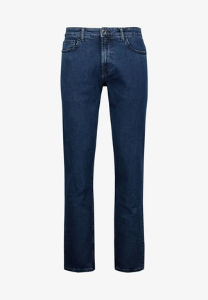 Straight leg -farkut - royal blue