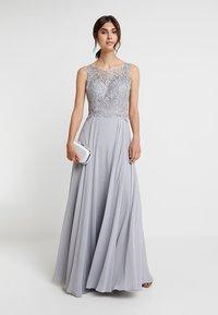 Luxuar Fashion - Occasion wear - steingrau - 2