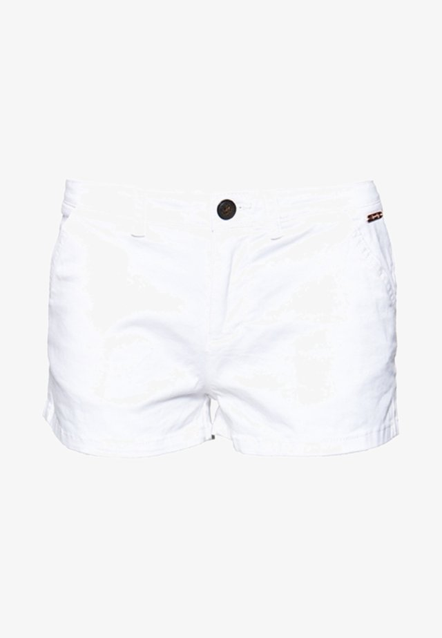 Shorts - optic white