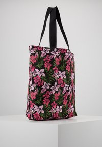 New Era - TOTE BAG - Shopping bag - floral - 1