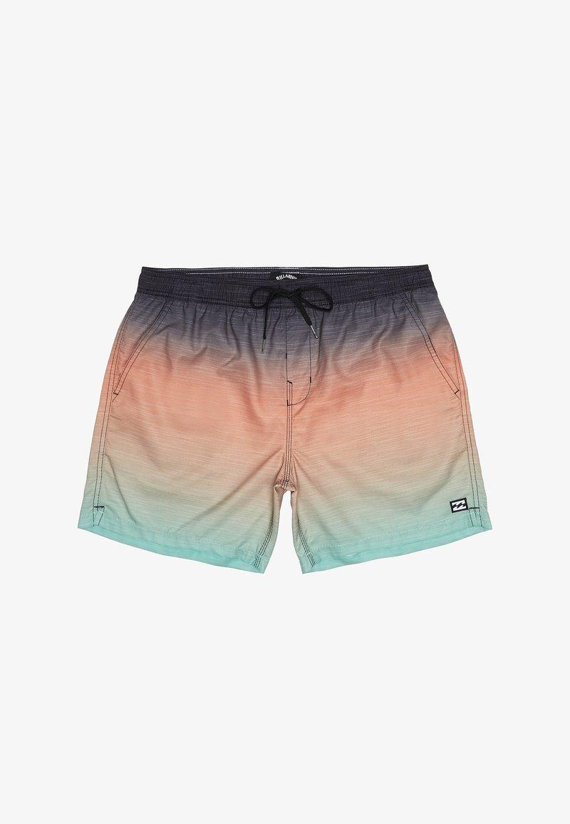Billabong - ALL DAY FADED - Swimming shorts - mint