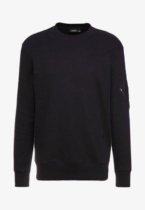 STORM HEAVY  - Sweatshirt - black