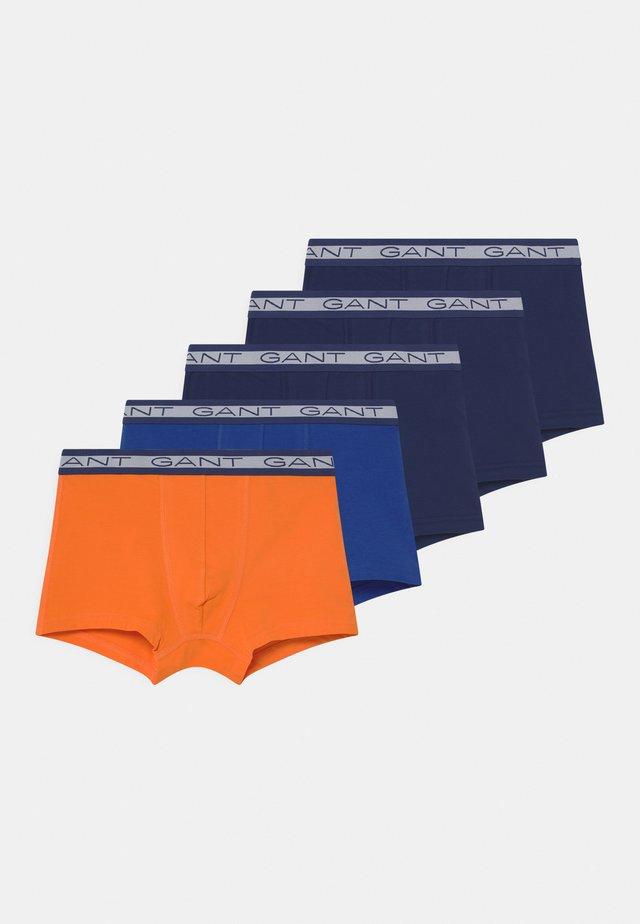 BOY'S 5 PACK  - Underkläder - persian blue