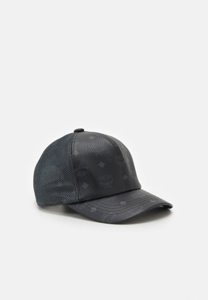 COLLECTION UNISEX - Caps - black