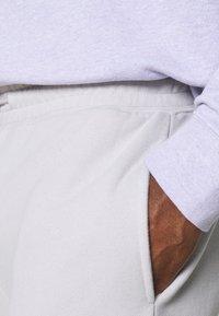 Topman - 2 PACK UNISEX - Teplákové kalhoty - navy - 4