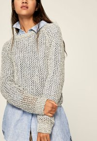 Pepe Jeans - ELLE - Sweter - mousse - 4