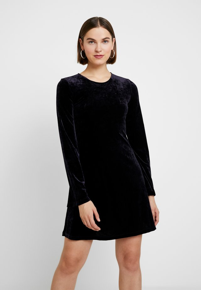 TONIA SHORT DRESS - Vestito estivo - night sky