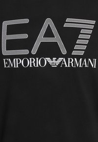 EA7 Emporio Armani - Long sleeved top - black - 6