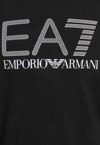 EA7 Emporio Armani - Maglietta a manica lunga - black - 6