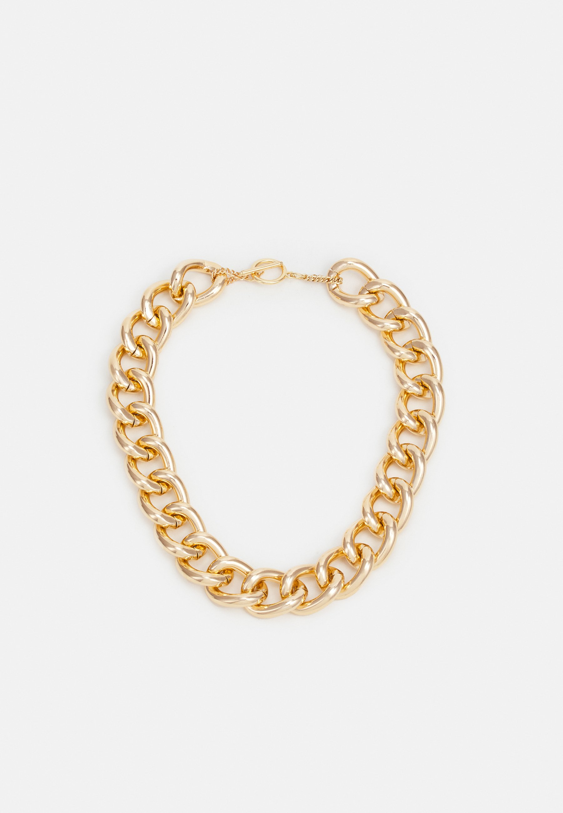 Homme FLASHY CHAIN NECKLACE UNISEX - Collier