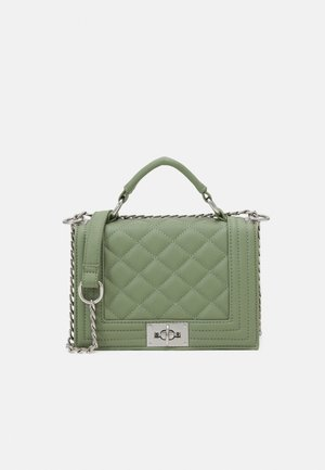MIA BAG - Across body bag - green