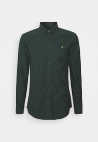 Farah - STEEN  - Shirt - fern green - 5